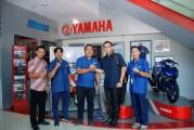 Jajaki Kerjasama dengan PT Yamaha Motor Indonesia