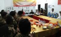 Jalin Silaturahmi Sebagai Wujud Sinergitas, Panwascam Sanga Desa Gelar Buka Puasa Bersama