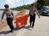 Jalinteng Menjadi Rute Patroli Jajaran Polres Muba
