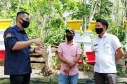 Jemput Bola Hidupkan Pariwisata di Jirak Jaya,