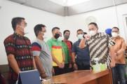 Pembina dan Penggerak Olahraga Terbaik Indonesia ini mengapresiasi capaian kinerja Dispopar Muba, terlebih mampu meraih prestasi di Ajang Pesona Indonesia (API) Award 2020 meski dalam suasana pandemi COVID-19