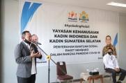 Kadin Sumsel Desak Perbankan Jemput Bola Fasilitasi Restrukturisasi Pelaku UMKM