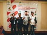 Karang Taruna Sridamai Wakili Sumsel Ikut Seleksi Pilar Sosial Teladan Tingkat Nasional