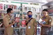 Kecamatan Jirak Jaya melalui Dinas Perpustakaan dan Kearsipan (DPK) melakukan studi pembelajaran aparatur Desa Se Kecamatan Jirak Jaya ke Kecamatan Keluang guna mendorong pembentukan perpustakaan dan kearsipan hingga ke pelosok desa.