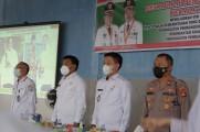 Giat Musrenbang Tingkat Kecamatan Jirak Jaya