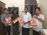 Kepala UPTD Penyuluhan Pertanian Kecamatan Sanga Desa, Dedi Damhudi