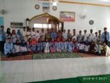 Kelompok 38 KKN UIN Rafa Palembang Gelar Lomba