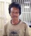 Kepergok Curi Buah Kepala Sawit, Harprades Diamankan Polisi