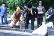 Khidmat Hari Pahlawan 10 November 2018 Di Muba