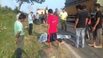 KM 138 Palembang - Jambi Merenggut Nyawa
