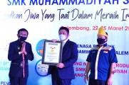 Lomba Kaligrafi Online Peserta Terbanyak di Indonesia
