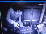 Konter Alwani Dibobol Maling, Aksi Pelaku Terekam Kamera CCTV