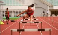 "Lagi... Atlit Asal Muba ""Aldinda Dedek"" Atlet Lari Gawang Akan Ikut Kejuaraan di Thailand,"