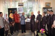 Lagi, Pemkab Muba Dikunjungi Daerah Lain Belajar Kualitas Layanan Dukcapil Hebat