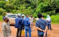 Lais Utara Satu-satunya Desa Di Kecamatan Lais Yang Akan Dilalui Jalan TOL Betung-Tempino-Jambi