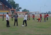 Maksimalkan Serasan Sekate, MU Siap Arungi Putaran Regional Liga 3
