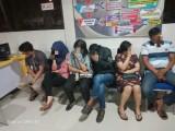 Mau Wik Wik, Belasan Remaja Diamankan Di Malam Tahun Baru