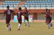 Menang 3-0 Atas Persimura, Gawang Muba United Masih