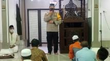 Kegiatan Doa bersama ini dilakukan agar wabah covid 19 segera Sirna dari Indonesia dan Wilayah Sumsel khususnya Muba