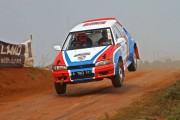 Muba Akan Jadi Tuan Rumah Kejurnas Rally 2021