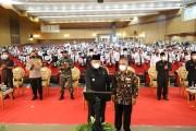 Muba Gelar Peresmian CPNS Formasi 2019 Pertama di Indonesia