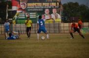 Muba United Pesta Goal Dilaga Pertama