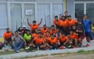 MUBA United Tutup Kemenangan Dengan Sempurna Liga 3 Wilayah Sumsel .