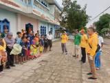 Musim Hujan Cegah DBD, Forkopimcam Hingga Komunitas Bersih-bersih di Kota Sekayu