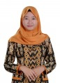 Neni Novita Sari Wakili Muba Berkompetisi Di Ajang Pemilihan Duta Inmas