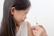 Orang Tua Jangan Takut Anak Disuntik Vaksin Rubella