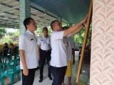 Peda KTNA XIII Tingkat Provinsi, Muba Siapkan 207 Homestay Bagi Peserta dan 564 Kamar Untuk Tamu Undangan Lainnya