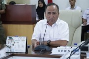 Grass Track Bupati DRA Cup Open 2020 Akan di Gelar diSirkuit Central Jaya Desa Mekar Jaya Kecamatan Keluang