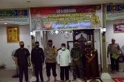 Pemkab dan Forkompinda Kabupaten Muba Doa bersama Hadapi Covid-19, Karhutlah dan Pilkada Serentak