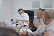 Pemkab Muba Bakal Latih Ribuan Security di Muba