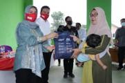 Pemkab Muba Bersama DPR RI dan KKP Ajak Masyarakat Gemar Ikan