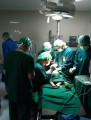 Pemkab Muba bersama FKG UI Laksanakan Operasi Celah Bibir dan Lelangit Gratis