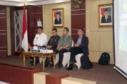 Pemkab Muba dan Kemenkominfo Susun Masterplan Smart City