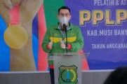Asisten Bidang Perekonomian dan Pembangunan Setda Muba Drs H Yusuf Amilin mengatakan, Kabupaten Musi Banyuasin merupakan salah satu kota olahraga di Provinsi Sumatera Selatan Indonesia