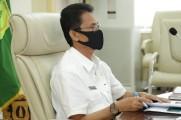 Pemkab Muba Siap Pedomani Peringatan HUT Proklamasi Kemerdekaan RI ke 75 dimasa Pandemi COVID-19