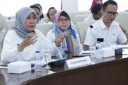 Pemkab Muba Siap Realisasi Pemindahan Pasar Talang Jawa
