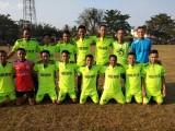 Pergu Batom Bawa Pulang Kemenangan 3-1 Atas Geliga FC