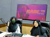 Peringati HUT ke 15, Radio Gema Randik Gelar Lomba Karaoke On Air