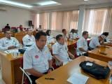 Petakan Kompetensi, 24 Pejabat Muba Ikut Assessment