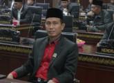 Pimpin Rapat Perdana Komisi II, Muhammad Yamin Tegaskan Capaian Target kerja.