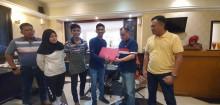 Tim Futsal Kabupaten Musi Banyuasin menargetkan mampu mengawinkan medali emas dalam Pekan Olahraga Provinsi (Porprov) ke XII Sumsel yang diselenggarakan di Kota Prabumulih, November mendatang.