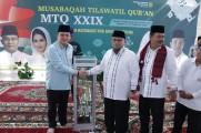 Raih Juara Umum MTQ Muba, Bayung Lencir Wakili MTQ di Prabumulih.