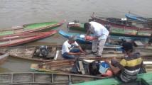 Pemkab Muba melalui Dinas Perikanan Berhasil Ajukan Konversi Bahan Bakar Minyak (BBM) ke Bahan Bakar Gas (BBG) Bagi Nelayan, dan Kementerian ESDM lakukan Verifikasi.