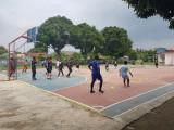 Latihan Futsal Indobarca Muba,  Gaet pelajar di muba