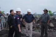 Dodi Reza Tuntaskan Peremajaan 12.238 Hektar Kebun Sawit Rakyat