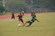 Selangkah Lagi Muba United Juara Liga 3 Zona Sumsel